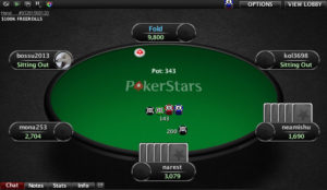 five card stud betting rules for limit