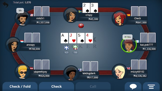 Where To Play Online Poker With Friends Pokerlistings