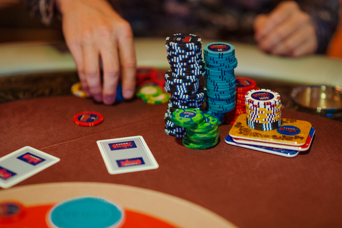 Is Poker Gambling - and what is the meaning of Gambling?